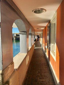 Architecture, Passage, Window, Floor, Level, Travel