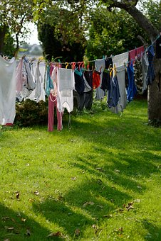 Wash, Dry, Hang, Drying, String, Shadow, Shadows