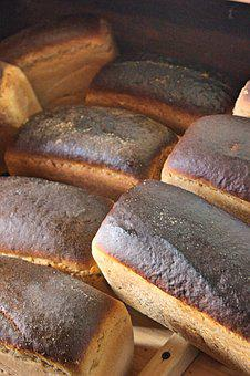 Bread, Food, Yeast, Sourdough, Baguette, Nutrition