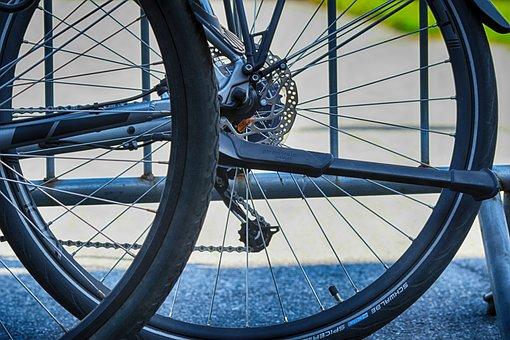 Wheel, Bike, Bicycle, Pedal