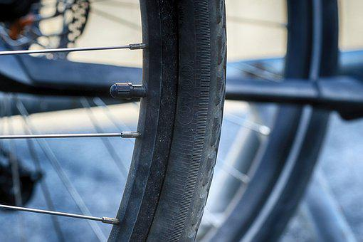 Wheel, Bike, Bicycle
