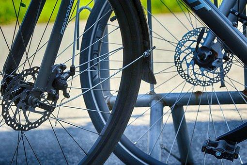 Wheels, Bike, Bicycle