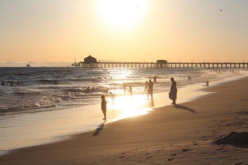 Huntington Beach, California, Huntington, Beach