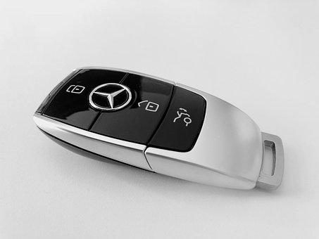 Key, Auto, Keychain, Automotive, Vehicle, Open, Close