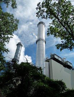 Power, Plant, Generation, Electric, Ppl, Martins Creek