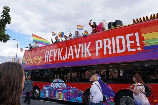 Gay, Pride, Homosexuality