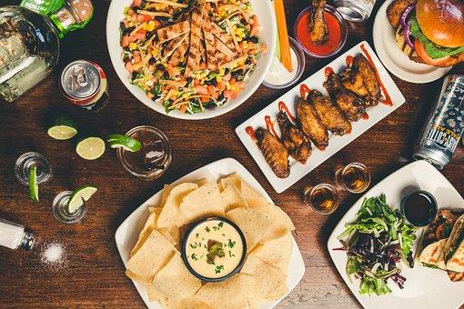 Food, Foodies, Chicken, Chicken Wings