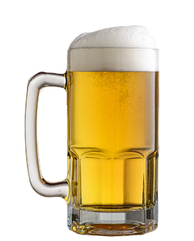 Beer, Drink, Glass, Refreshment, Alcohol, Bar