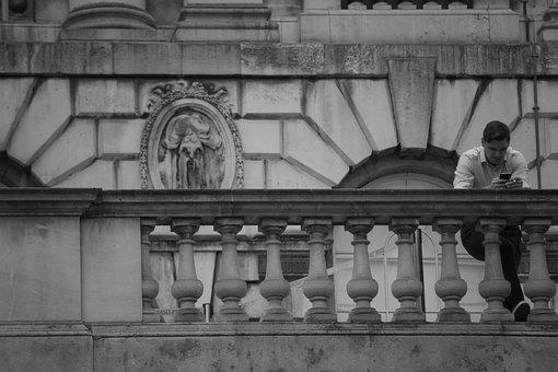 Somerset House, London, Travel, Architecture, Landmark