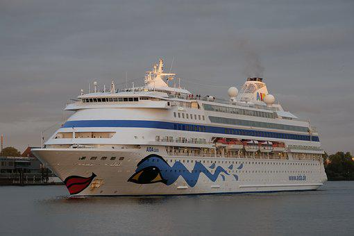 Holidays, Travel, Vacations, Cruise, Cruise Ship