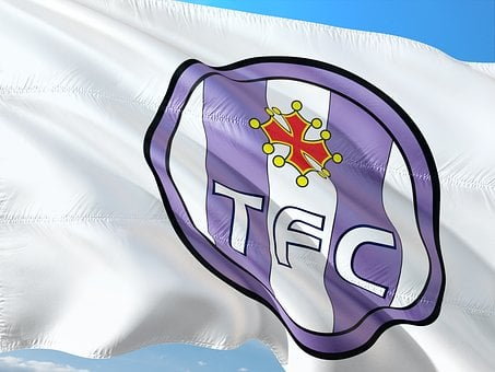 Football, International, France, Ligue 1, Flag