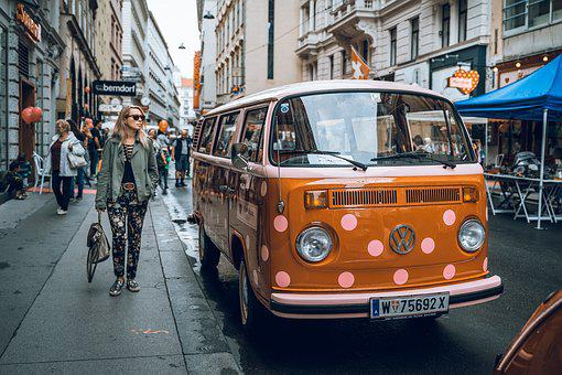 Architecture, Austria, Automobile, Buildings, Car, City