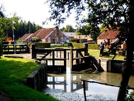 Papenburg Germany, Museum, Fehnmuseum, Emsland, Tourism