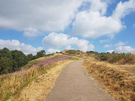 Malvern, Hills, Walk