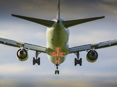 Managed, Landing, Seconds, Target, Arrival, Home