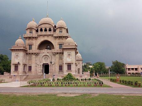 Belur Math, Ramakrishna Math, Ramakrishna Mission