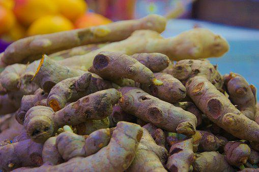 Tumeric, Health, Antioxidant, Herbs, Nature, Healing