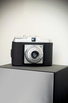 Camera, Old, Photo, Retro, Photography, Photographer