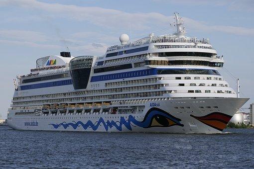 Travel, Vacations, Summer, Tourism, Aida, Aida Sol