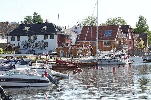 Son Brew, Son, Sea-village, Son Port
