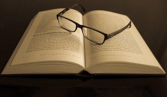 Read, Education, Books, Book, Literature, Learn