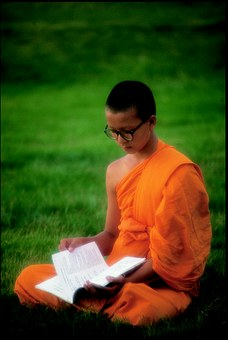 Buddhist, Learn, Wat, Phra Dhammakaya, Temple