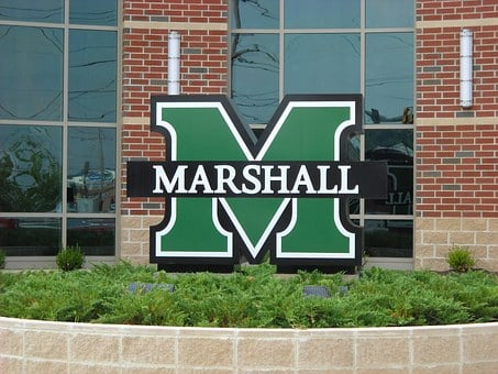 Marshall University, West Virginia, College, School