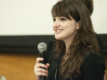 Anna Chlopecki, Lecturer, In Wikipedia, Student Group
