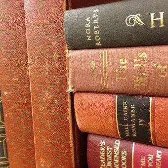Book, Wisdom, Library, Education, School, Literature