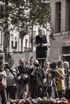 Photographers, Journalista, Martorell, Fashion, Work