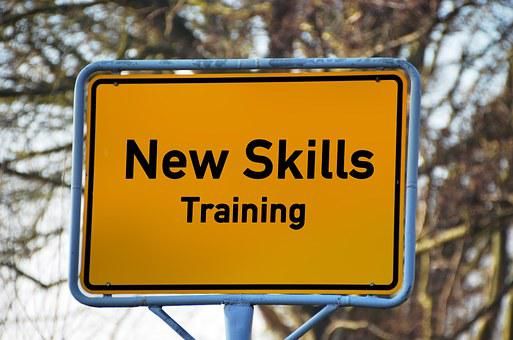 Road Sign, Town Sign, Training, Skills, Teaching