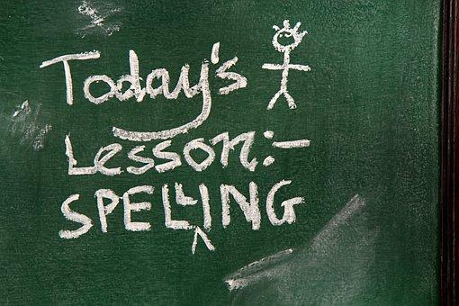 Chalkboard, Blackboard, School, Learning, Lesson