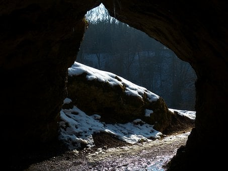 Bird Stove Cave, Cave, Caves Portal, Caves Output