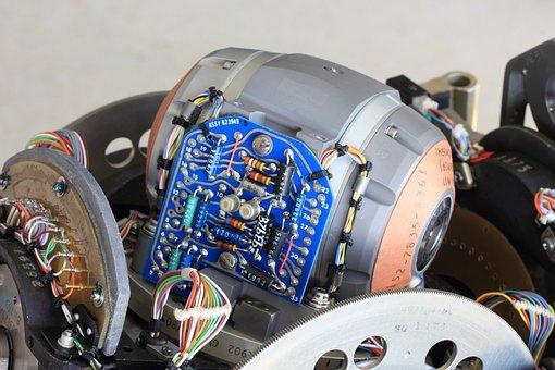 Litton, Ln3, Ln3-2a, Ins, Inertial, Navigation