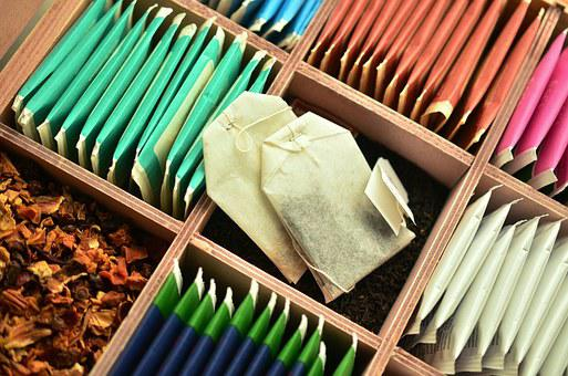 Tee, Tea Bags, Teas, Drink, Herbal Tea, Fruit Tea