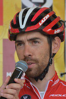 Thomas De Gendt, Professional Road Bicycle Racer, Man