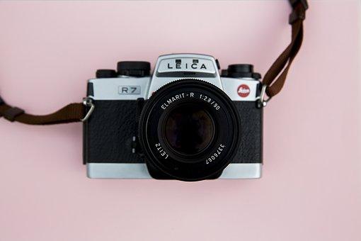 Camera, Photo, Photography, Photo Camera, Photograph