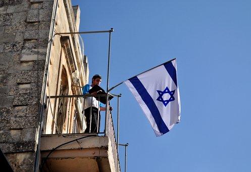 Israel, Jerusalem, Jews