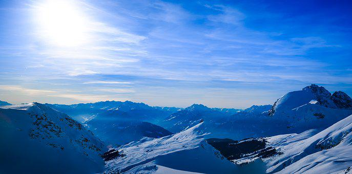 South Tyrol, Alpine, Italy, Panorama, Nature, Landscape