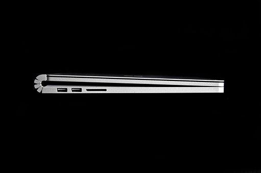 Surface Book, Microsoft, Closed, Page, Technology