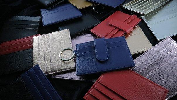 Cardholder, Card Holder, Wallet