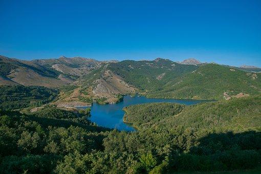 Lake, Dawn, Ruesga, Cervera