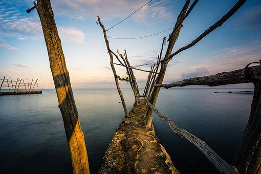 Croatia, Umag, Adriatic Sea, Istria, Mediterranean
