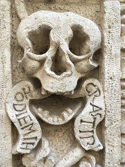 Monopoli, Puglia, Church, Chiesadelpurgatorio
