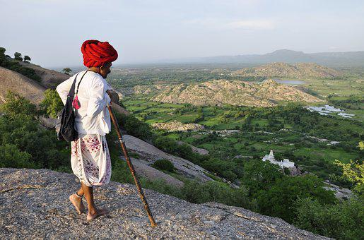 India, Hills, Trip, Nature, Hill, Mountain, Tourism