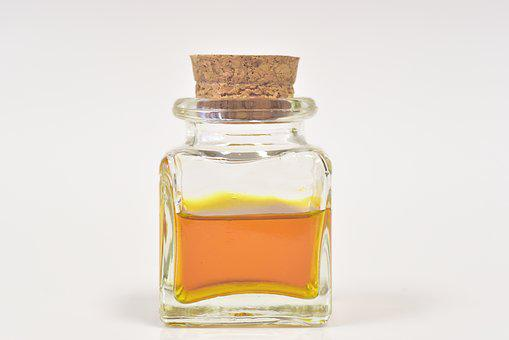 Bottle, Small, Glass, Decoration, Color, Hobby
