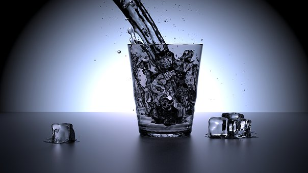 Splash, Cup, Drink, Water, Glass, Liquid, Cold, Cool