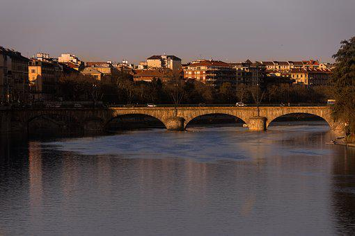 Bridge, Florence, River, The Story, History