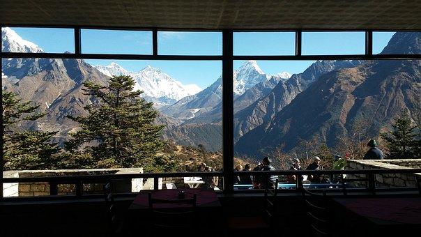 Hotel Everest View, Syangboche, Nepal
