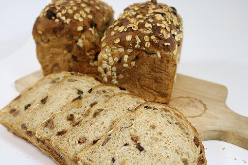 Meusli, Bread, Taste, Craft, Nuts